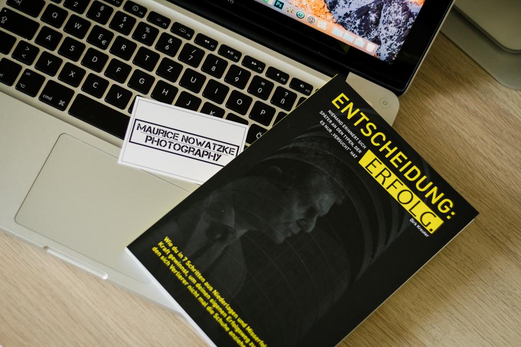 Dirk Kreuter - Entscheidung Erfolg Gratis