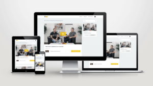 Onlinekurs Erfolgreich Selbständig - Dirk Kreuter